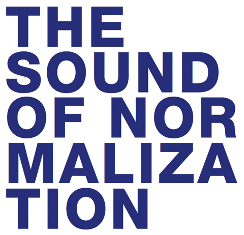 the sound of normalization